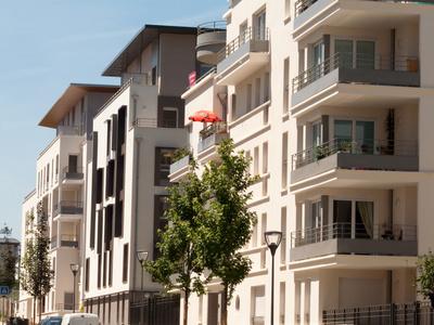 Appartement à vendre à Saint-Etienne avec terrasse