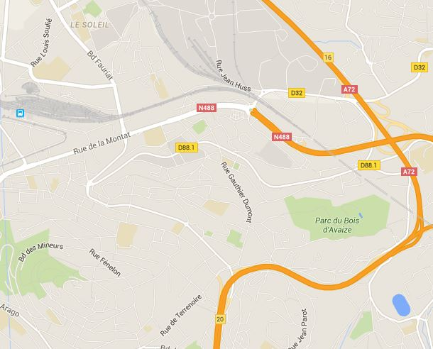 Saint-Etienne-Monthieu