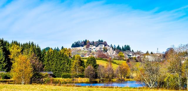 Vente terrain Ardèche avec GTI Immobilier