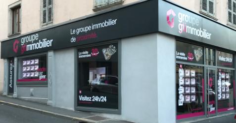 Agence immobilière Le Puy en Velay