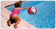 La réglementation des piscines