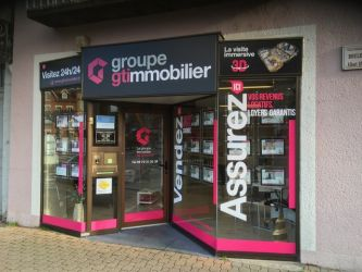 Agence immobili re issoire for Agence immobiliere issoire