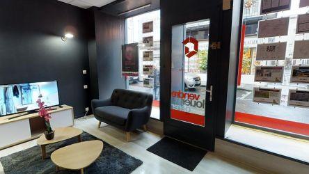 Agence immobilière Brioude