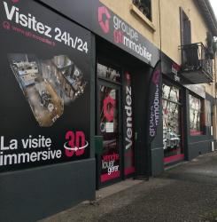 Agence immobilière Montbrison
