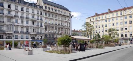 Saint-Etienne devient une métropole en 2017 : quel impact sur l'habitat et le tourisme ?
