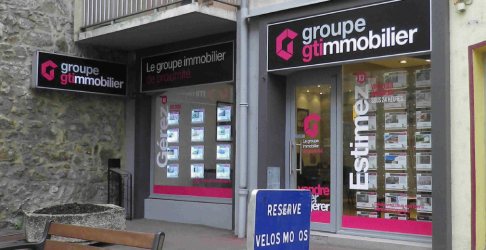Agence immobilière Annonay