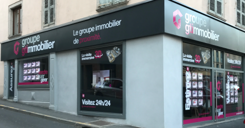 Agence immobilière Le Puy en Velay | Courtier immobilier Le Puy en Velay