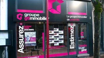Agence immobilière Chatelguyon (63140)