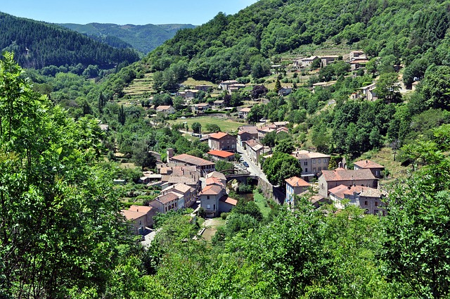 Immobilier Ardèche Nord avec GTI Immobilier