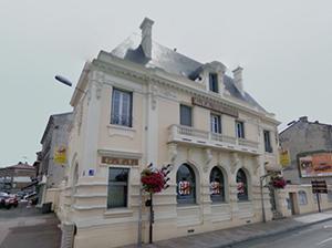 Mairie de Firminy