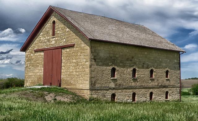 Maison à rénover en Auvergne - GTI Immobilier