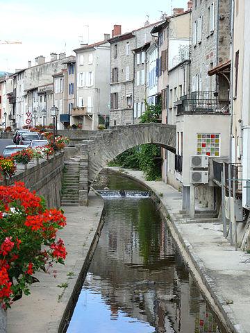 Prix m2 Montbrison - Loire (42)