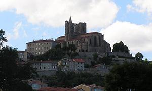 Village de Saint-Bonnet-le-Château